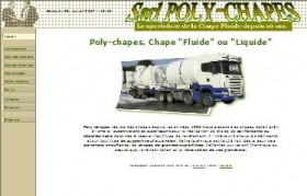 Poly-chapes.fr Languedoc-Rousillon