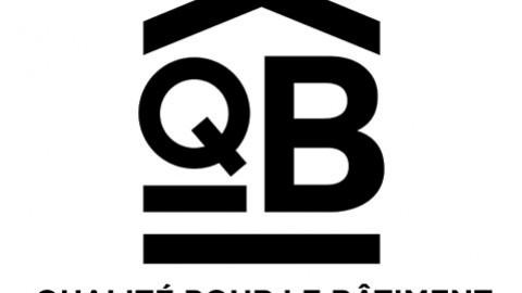 acodi la certification certifi cstb certified devient qb qualit pour le b timent. Black Bedroom Furniture Sets. Home Design Ideas