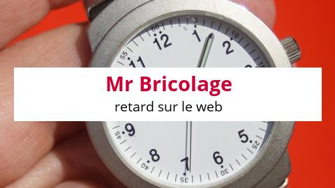 Mr bricolage tente de rattraper son retard sur le web - Mr bricolage lyon ...
