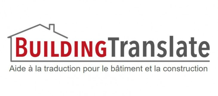 Building Translate : l'outil de traduction du BTP