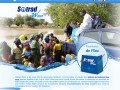Sotradwater