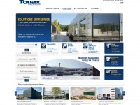 Solutions Modulaires Touax