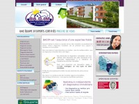 BACHELET DIAGNOSTICS IMMOBILIERS