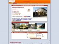 Agence Immobiliere Jocimo